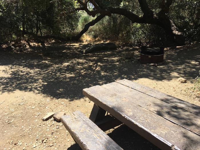 Wheeler Gorge Site 59