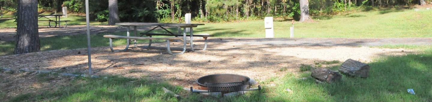 Sweetwater Campground Site 91