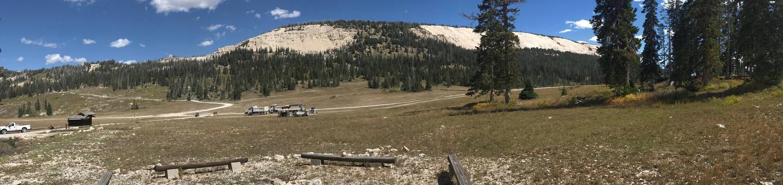 Twelve Mile Flat Campground Group