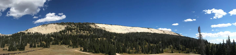 Twelve Mile Flat Campground