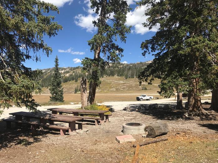 Twelve Mile Flat Campground Group #1