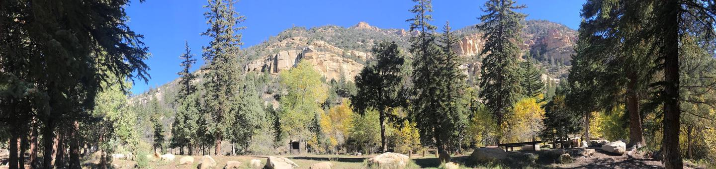 Little Bear Group Campground