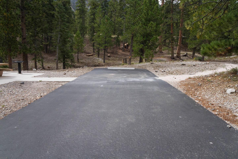 Site 18Site 18 Parking Spur