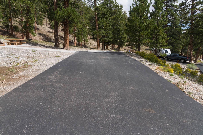 Site 24Site 24 parking spur