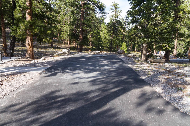 Site 28Site 28 Parking Spur