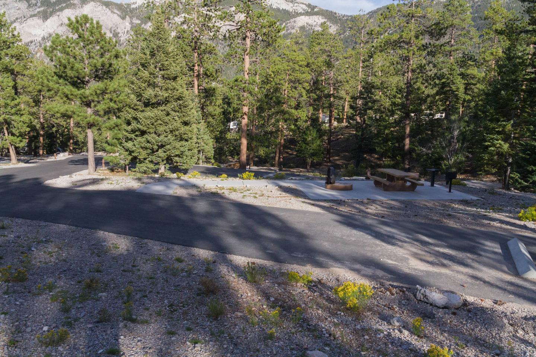 Site 31 Site 31 parking spur