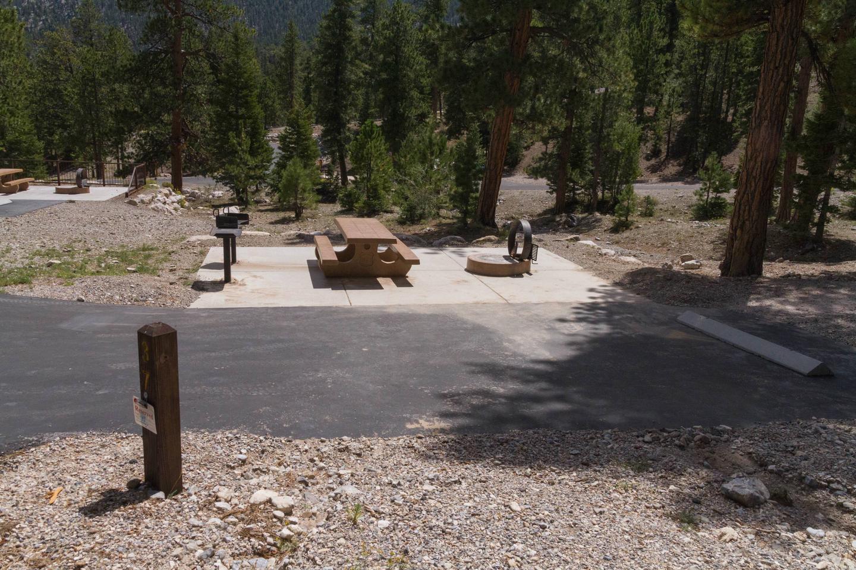Site 37Site 37 parking spur