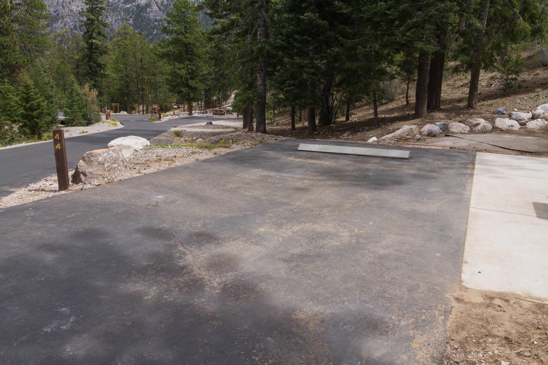 Site 44Site 44 parking spur