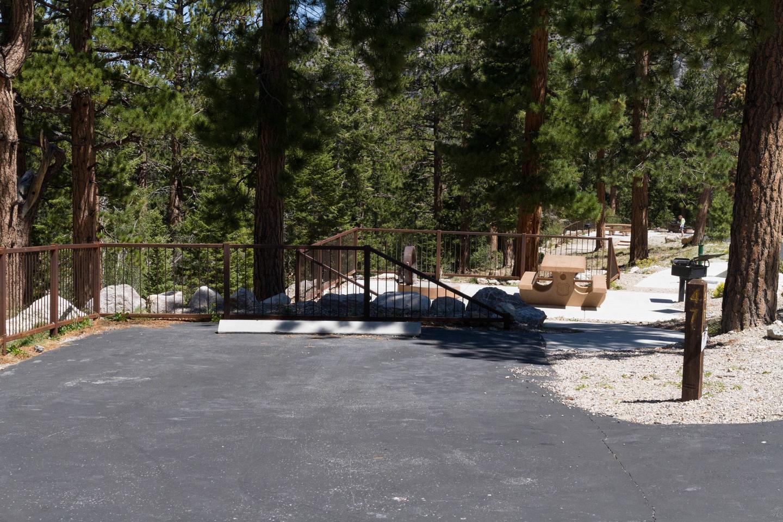 Site 47Site 47 parking spur