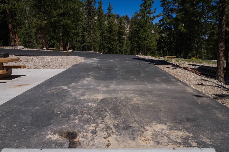 Site 54Site 54 parking spur