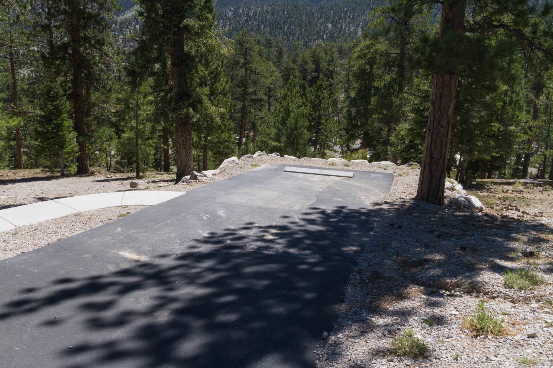 Site 60 Site 60 Parking Spur