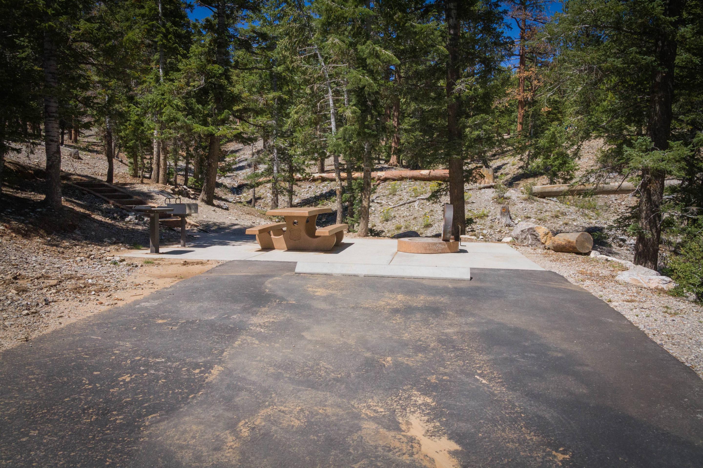 Site 62Site 62 parking spur