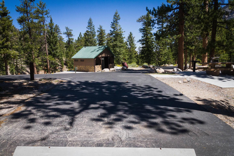 Site 70Site 70 parking spur