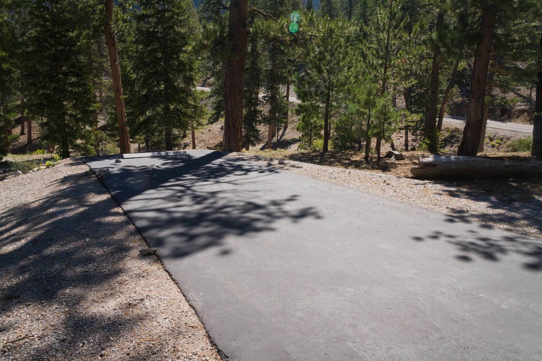 Site 71Site 71 parking spur