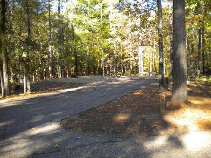 Beaver Dam Campground-Site 1