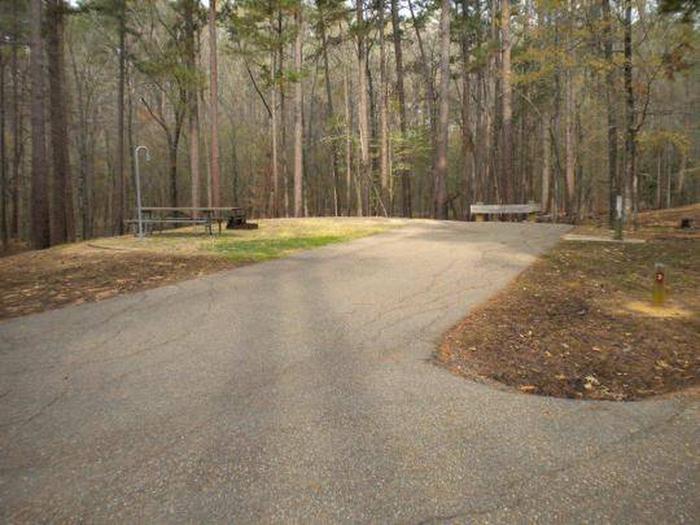 Beaver Dam Campground-Site 2