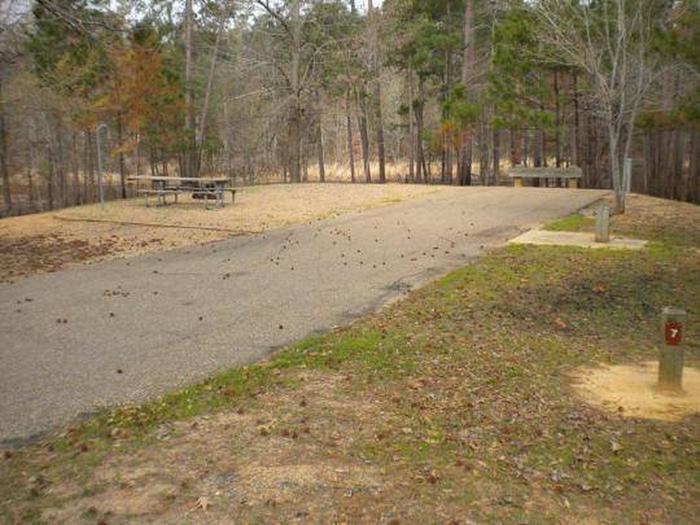Beaver Dam Campground-Site 7