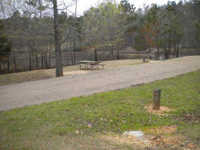 Beaver Dam Campground-Site 9