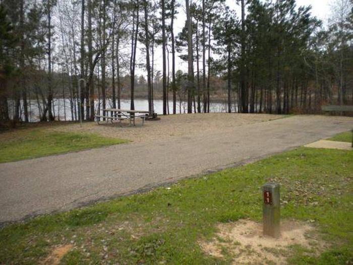 Beaver Dam Campground-Site 11