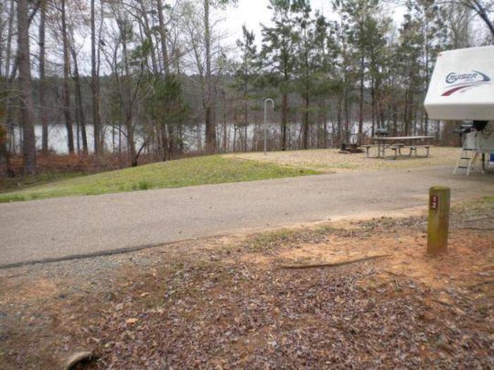 Beaver Dam Campground-Site 12