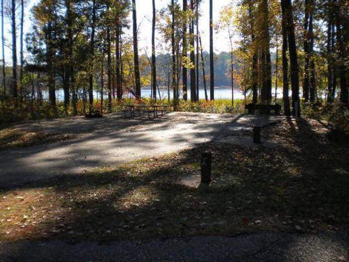 Beaver Dam Campground-Site 13