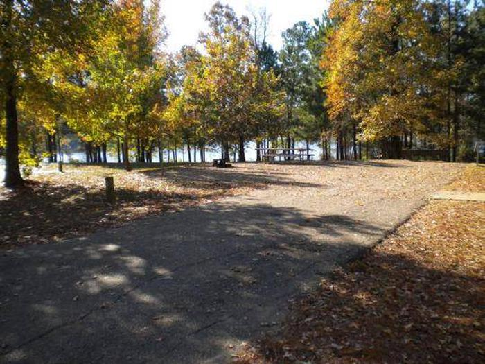Beaver Dam Campground-Site 15