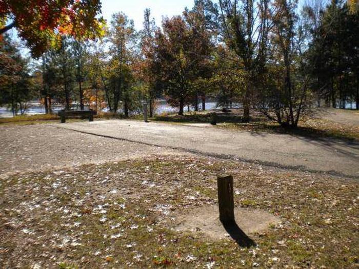 Beaver Dam Campground-Site 17