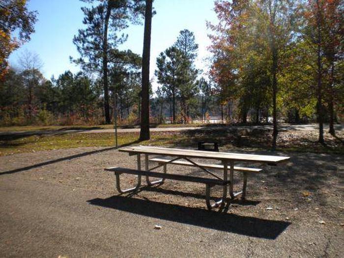 Beaver Dam Campground-Site 21