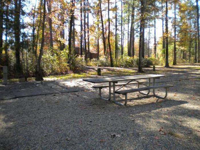Beaver Dam Campground-Site 23