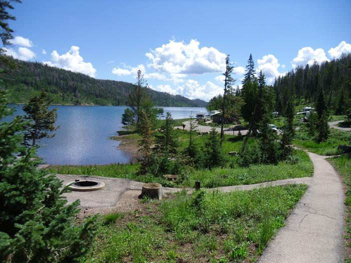 Preview photo of Navajo Lake Campground