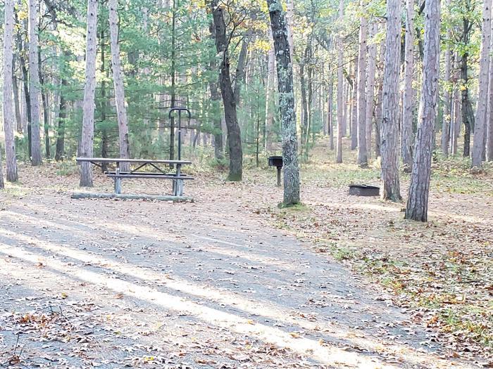 Monument CampgroundSite 9