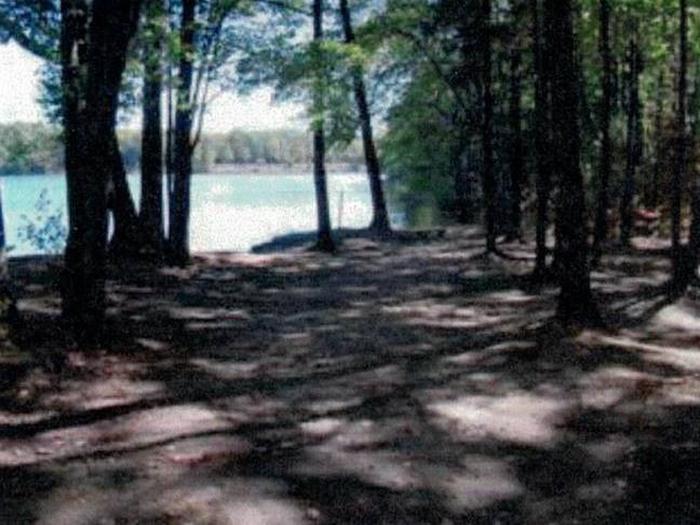 Cooke Pond Site 68D