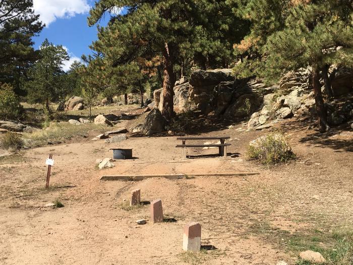 Spillway Site 11