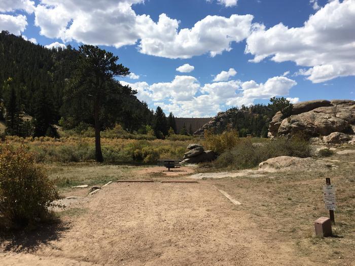Spillway Site 16Spillway Site 216