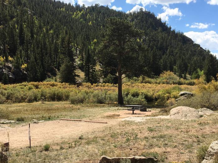 Spillway Site 16