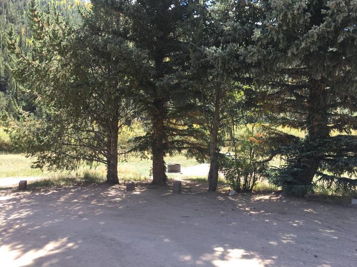 Spillway Site 17