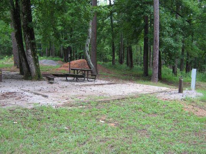 Choctaw Lake Recreation Site - 21