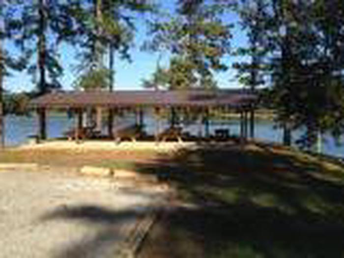 Choctaw Lake Recreation AreaChoctaw Lake Recreation Area