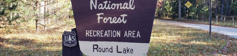 Round LakeCampgound