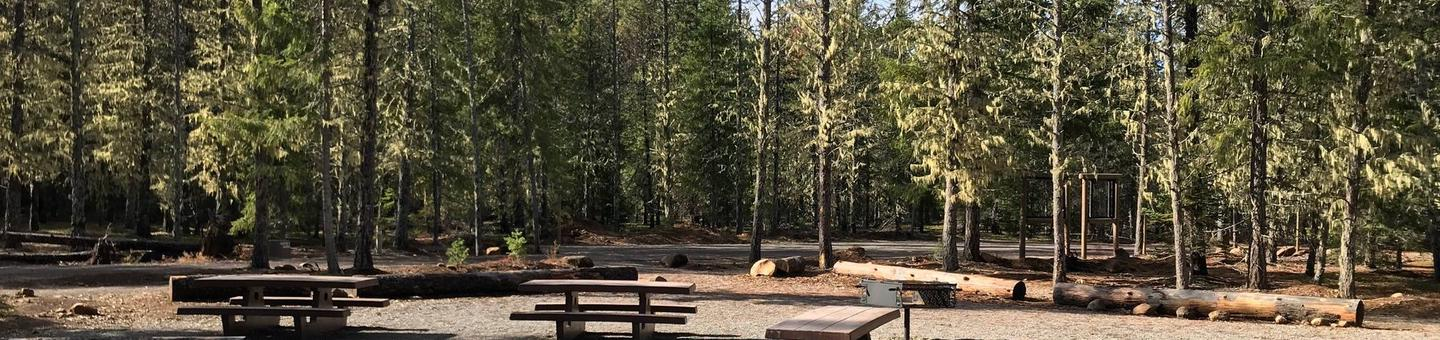 Pine Point Group Camp - East