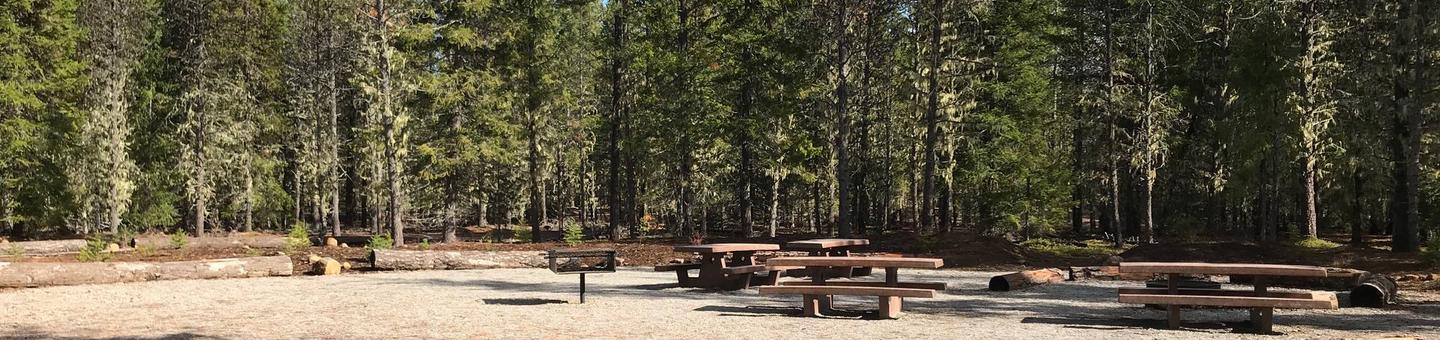 Pine Point Group Camp - West