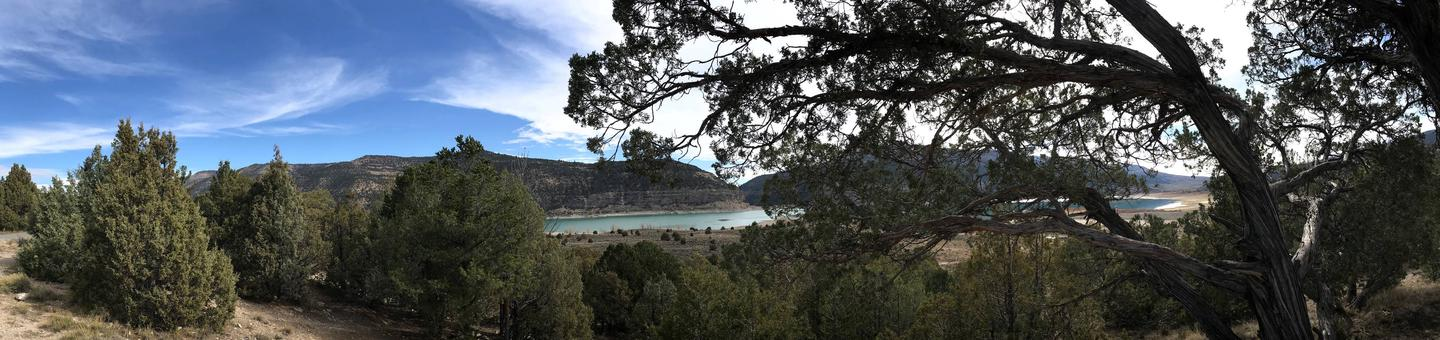 Joes Valley Reservoir Campground Joes Valley Reservoir Campground