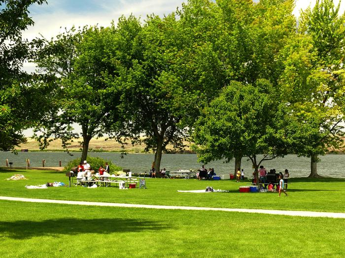 Charbonneau ParkCharbonneau Park