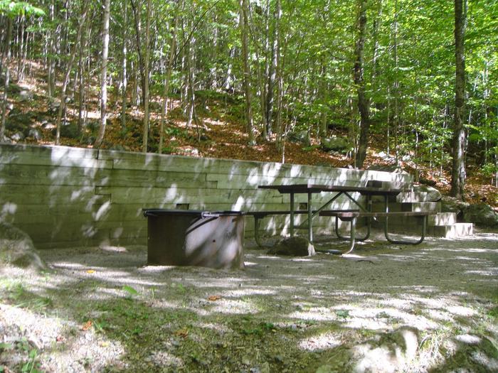 B-03 - large 2 level site
