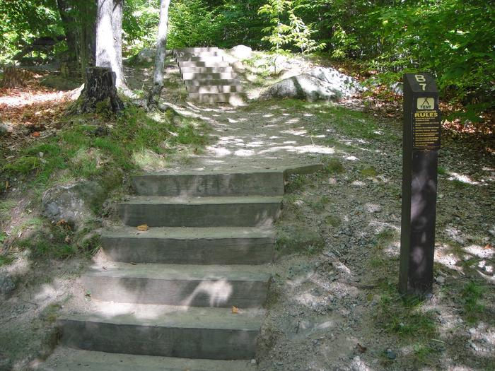 B-07 - access up site