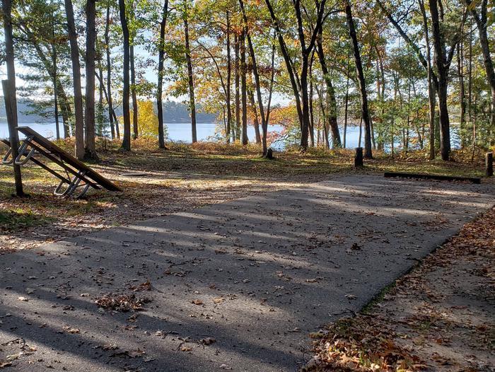 Round LakeSite 18