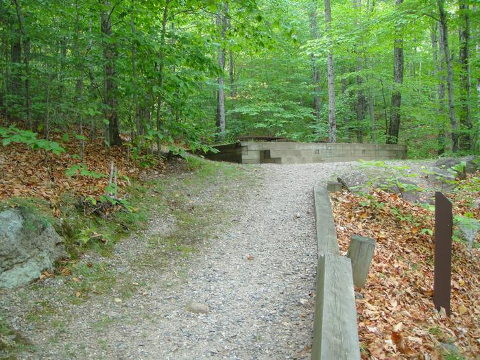 D-05 access to site