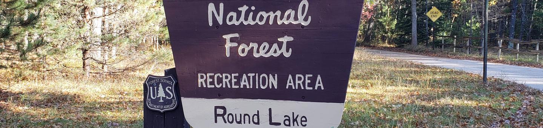 Round LakeSite 33