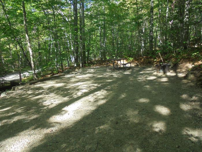 G8 - large tent site