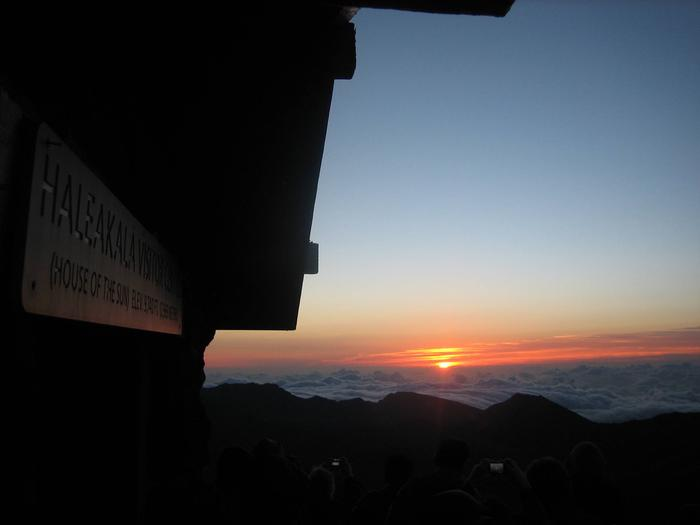 Preview photo of Haleakala National Park Summit Sunrise Reservations